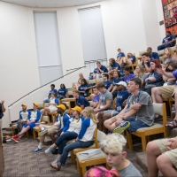 A Report from the SUMMA Debate Camp